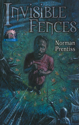 Invisible Fences by Norman Prentiss image