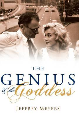 The Genius and the Goddess by Jeffrey Meyers image