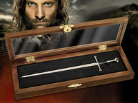 Lord of the Rings Letter Opener (Anduril)