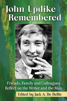 John Updike Remembered image