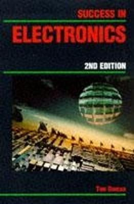Success in Electronics by Tom Duncan image