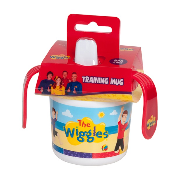 The Wiggles: Training Mug