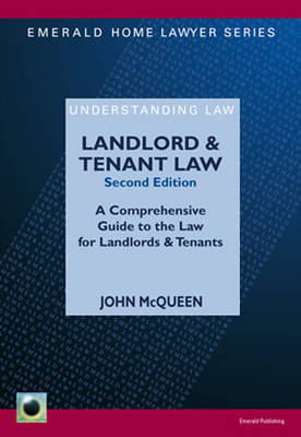 Landlord And Tenant Law by John McQueen