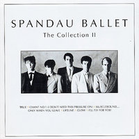 Collection V.2 by Spandau Ballet image