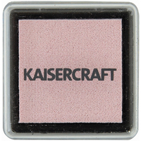 Kaisercraft: Small Ink Pad - Petal Pink