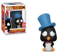 Looney Tunes - Playboy Penguin Pop! Vinyl Figure image