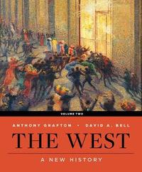The West by David A Bell image