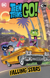 Teen Titans GO! Volume 5 by Sholly Fisch image