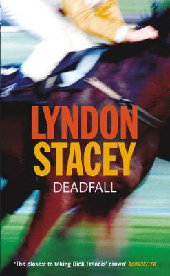 Deadfall by Lyndon Stacey image