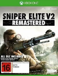 Sniper Elite V2 Remastered for Xbox One