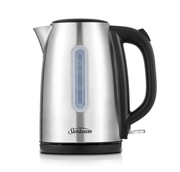 Sunbeam: Quantum Stainless Kettle
