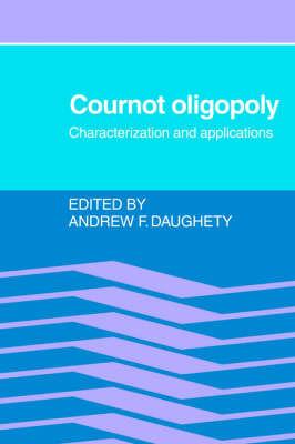 Cournot Oligopoly image