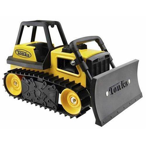 Tonka Toughs Bulldozer image