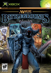 Magic: The Gathering - BattleGrounds for Xbox