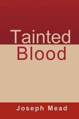 Tainted Blood by Joseph Mead image
