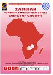 Zambian Women Entrepreneurs by International Labour Office
