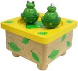 Fun Factory: Musical Box Dancing Frog