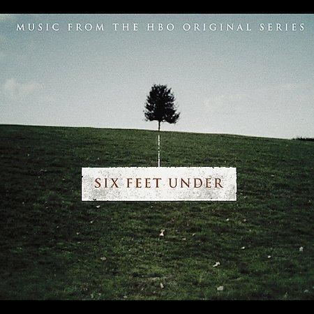 Six Feet Under by Original TV Soundtrack