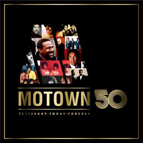 Motown 50 by Various