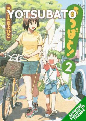 Yotsubato!: v. 2 by Azuma Kiyohiko