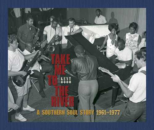 Take Me To The River (3CD) by Various Artists