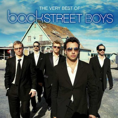 The Very Best Of by Backstreet Boys