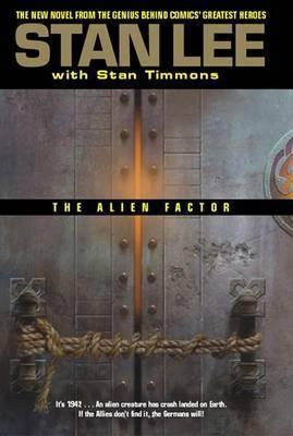 Alien Factor by Stan Lee