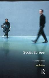 Social Europe by Joe Bailey