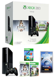 Xbox 360 500GB E Bundle for Xbox 360