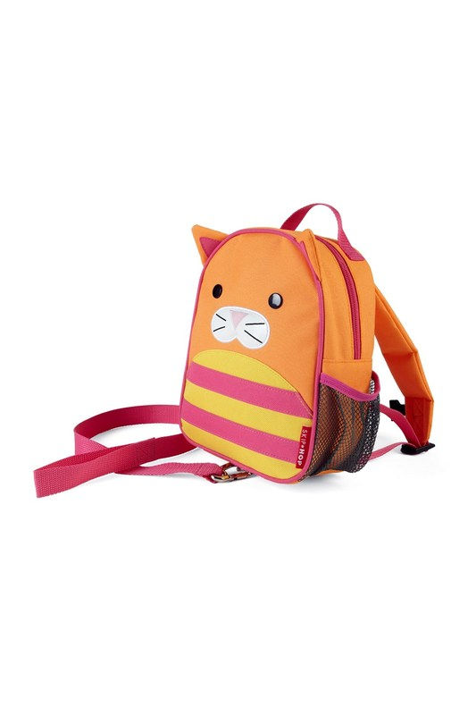 Skip Hop Zoo Let - Cat Mini Back Pack