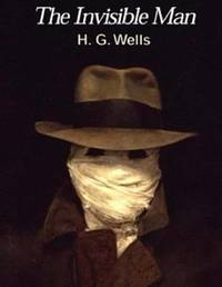 The Invisible Man by H.G.Wells image