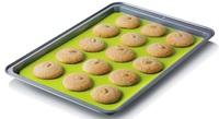 Zeal: Silicone Baking Mat - Pink