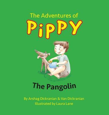 The Adventures of Pippy by Van Dickranian