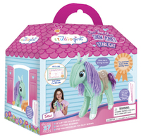 My Studio Girl: Starlight Show Pony - Craft Kit