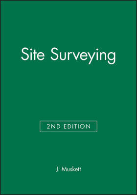 Site Surveying by J. Muskett