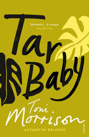 Tar Baby by Toni Morrison image