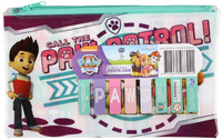 Paw Patrol Small Name Pencil Case