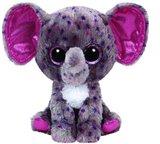 Ty: Beanie Boo - Specks Elephant (Medium)