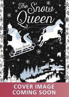 The Snow Queen Classic Pop-up and Play by Hans Christian Andersen