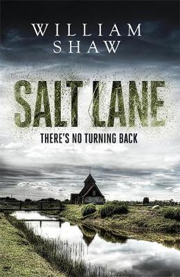 Salt Lane by William Shaw image