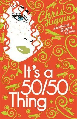 It's a 50/50 Thing by Chris Higgins image