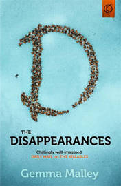 The Disappearances by Gemma Malley
