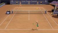 Smash Court Tennis 3 (Platinum) for PSP image