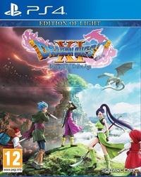 Dragon Quest XI: Echoes of an Elusive Age Edition of Light for PS4