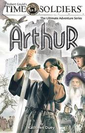 Arthur by Kathleen Duey