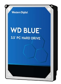 2TB WD Blue Hard Drive