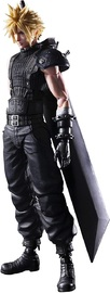 Final Fantasy VII Remake: Cloud Strife - Play Arts Kai Figure