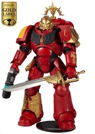 """Warhammer 40k: Blood Angels Primaris Lieutenant - 7"""" Action Figure"""