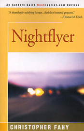 Nightflyer by Christopher Fahy image