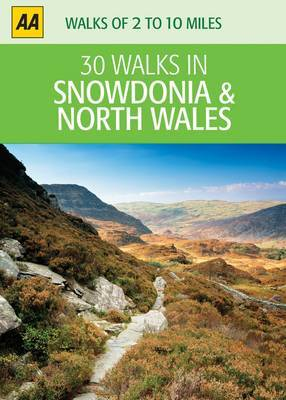 Snowdonia and North Wales image